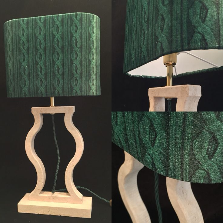 MATLIGHT Milano - Classic Collection with luxury fabrics by Augusto Garavaglia www.augustogaravaglia.com  #lamps #lampshades #luxurygoods #interiordesign #italianstyle #amphora #marbles #velvet #homeinteriors #instagram #instaitalia #customize #travertine #italianfashion #lampaddicted #lampoftheday #matlight #milano #green #instahome #picoftheday #nocommercial #daylight @matlight_milano