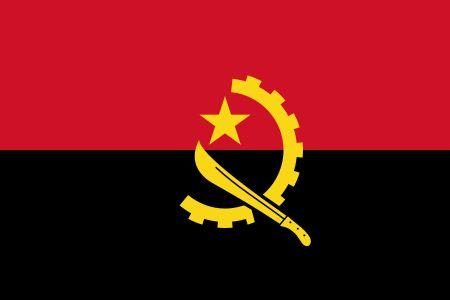 19 - CSA - Centro-Sud Africa