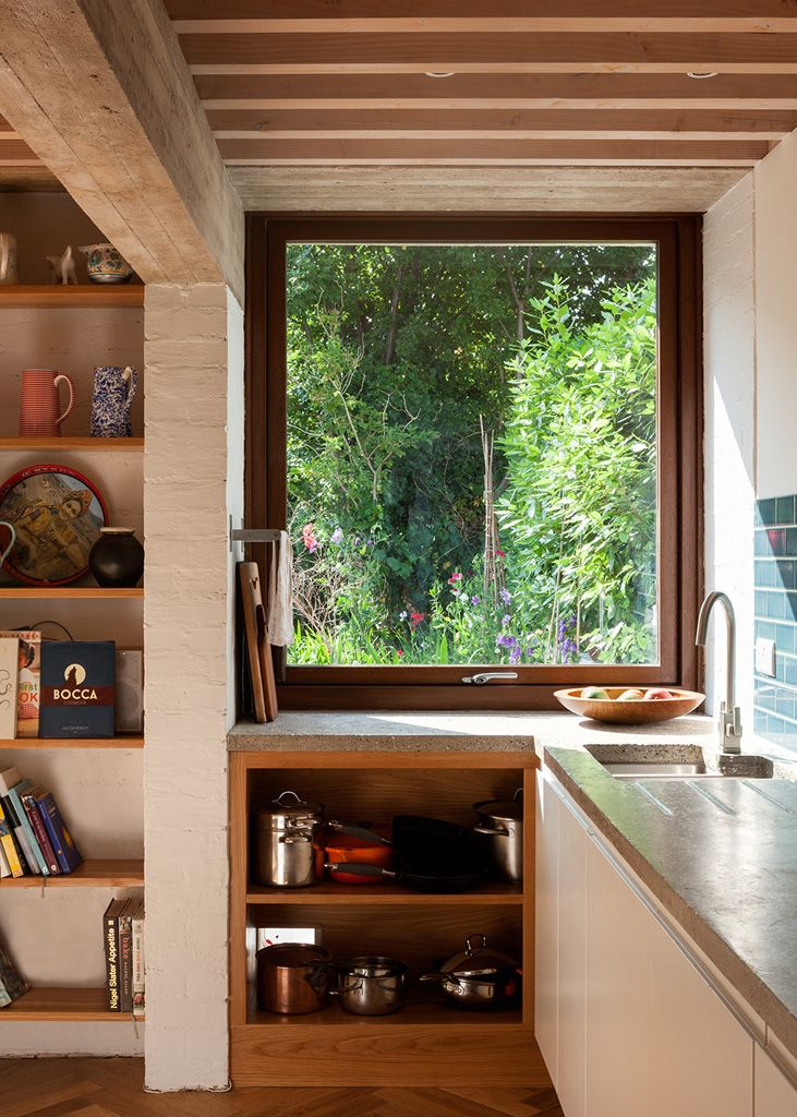 ryan w kennihan architects / extrension to harold's cross road residence, dublin