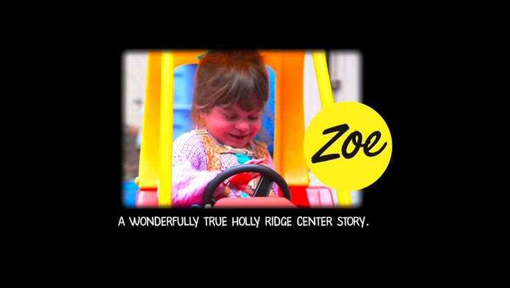 Holly Ridge Center's Infant Toddler Program (ITP) is a neurodevelopmental and early learning center providing early intervention services for children ages birth to three and their families. We provide services to families throughout the Kitsap and Olympic Peninsulas who have concerns about their child's development or medical diagnosis. Please enjoy this wonderfully true Holly Ridge Center story at http://www.youtube.com/watch?v=0ztAD-wks7I