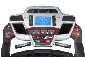 Sole F85 Treadmill Review
