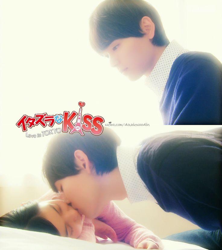 Itazura Na Kiss Pregnant: 260 Best Itazura Na Kiss Love In Tokyo Images On Pinterest