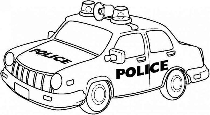 Police Auto Ausmalbilder 759 Malvorlage Alle Ausmalbilder Kostenlos