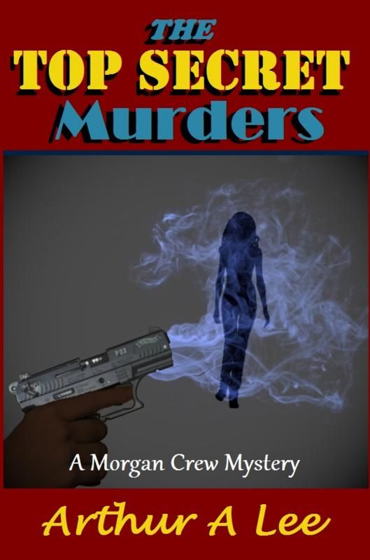 Cover Contest - The Top Secret Murders - AUTHORSdb: Author Database, Books and…