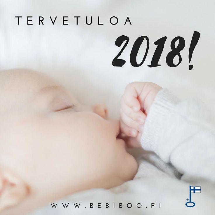 Kuka saa vuonna 2018 vauvan? entä löytyykö viimehetken 2017 vauvoja? http://ift.tt/2CvaDDI