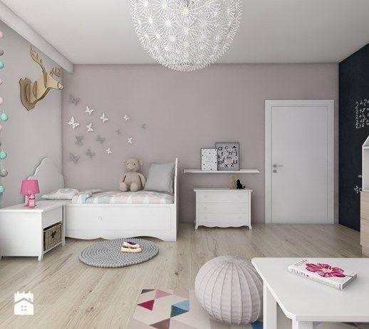 Aranżacje wnętrz - Pokój dziecka: Pokój dziecka styl Nowoczesny - BAGUA Pracownia Architektury Wnętrz. Przeglądaj, dodawaj i zapisuj najlepsze zdjęcia, pomysły i inspiracje designerskie. W bazie mamy już prawie milion fotografii!