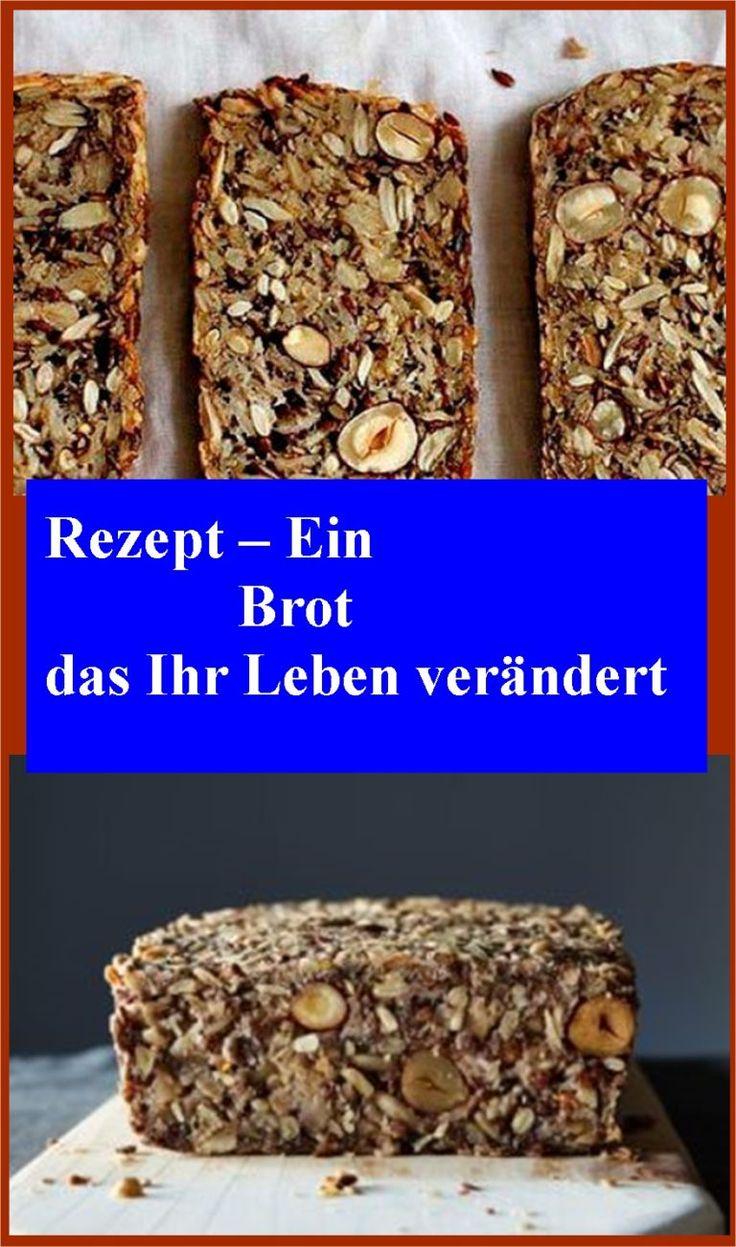 Rezept – Ein Brot das Ihr Leben verändert   nju…