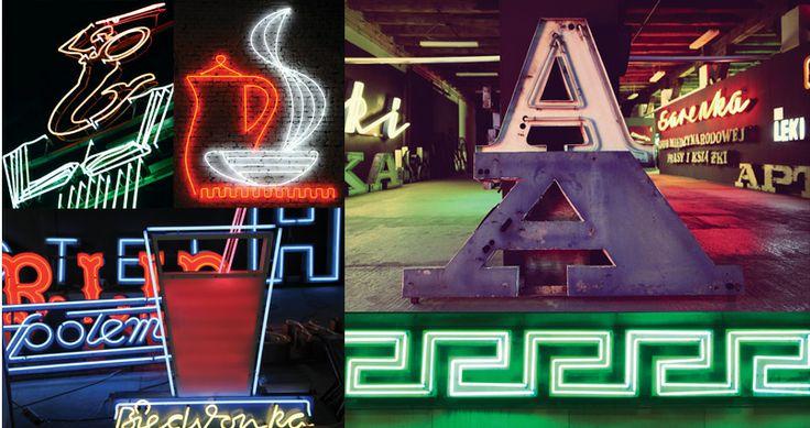 Neon Muzeum, Soho Factory. Ręce zapaleńców i szperaczy stworzyły świetne miejsce. Grzech nie odwiedzić. No grzech!