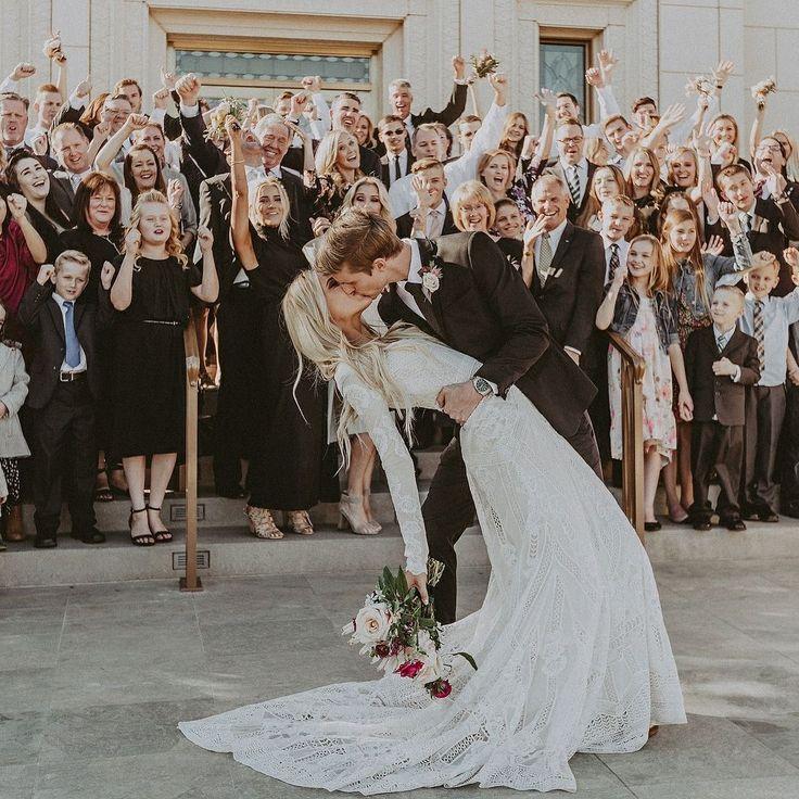36 idées de photo de mariage en famille que vous apprécierez – wedding