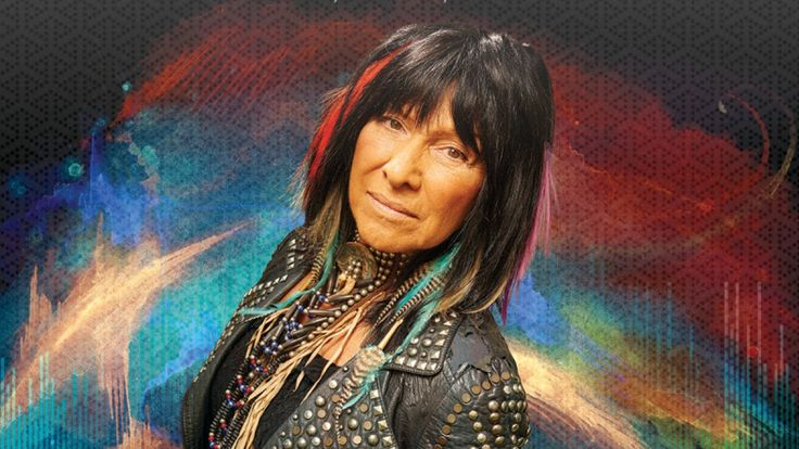 Buffy Sainte-Marie talks about being blacklisted by the entertainment industry, the ongoing sex scandals in Hollywood and the current controversy swirling around Lido Pimienta, another singer who isn't afraid to stand up and speak out.