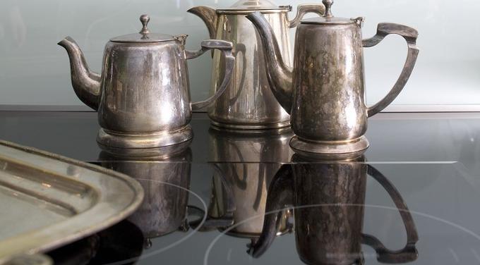 Czym wyczyścić srebro?
