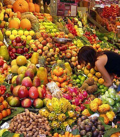 Top 5 Ayurveda Detox Foods