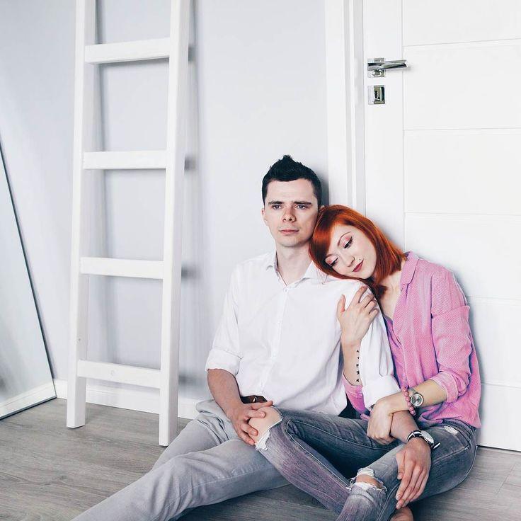 Długo musiałam się namarzyć... Naczekać. Powątpiewanie przeplatało się z wybuchami entuzjazmu   vs  Dziś na blogu przeczytacie o moim największym marzeniu które wreszcie się spełniło  www.jestrudo.pl  #meandyou #together #love #mood #instalove #couple #myself #husband #wife #instamood #instapic #photooftheday #interior #home #homesweethome #pink #friends #ladder