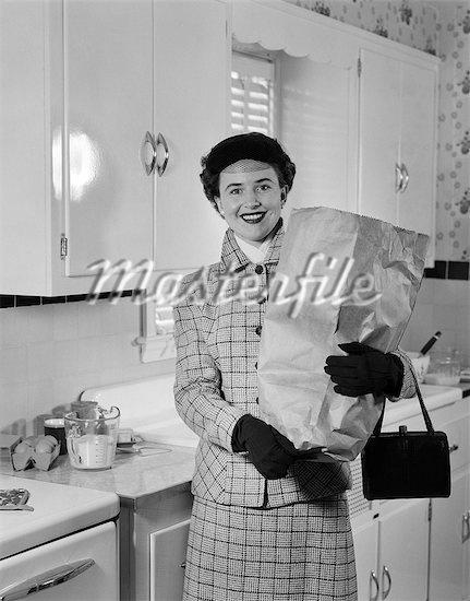 The Vintage Homemaker 16