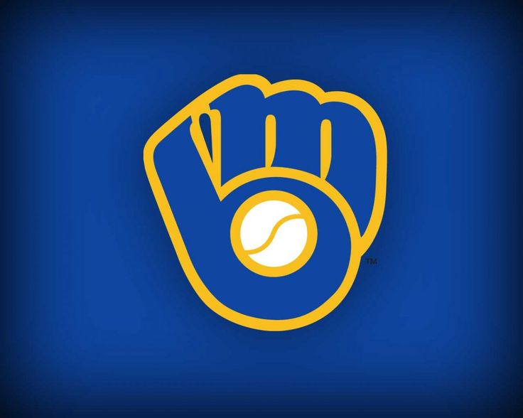 Milwaukee Brewers:  It's easy to miss the second meaning of this throwback logo from the baseball team. The mitt is obvious, but the built-in letters usually elude the viewer.