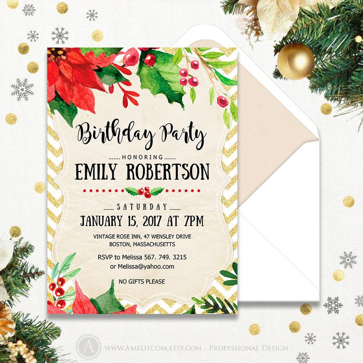 The 25+ best Birthday invitations adult ideas on Pinterest | DIY ...