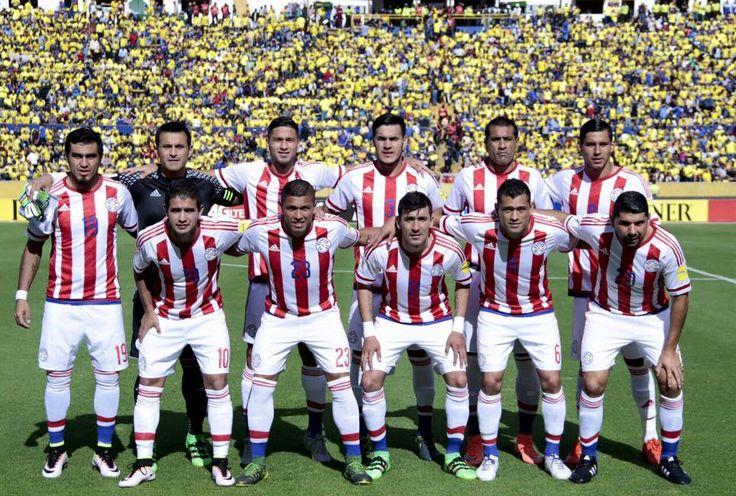 Después de sus dos empates contra Ecuador y Brasil por las Eliminatorias, Paraguay subió cuatro lugares en el ranking FIFA. Mirá qué posición ocupa ahora.