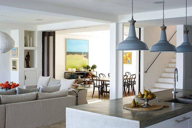 Beach+House+by+Walter+Barda+Design