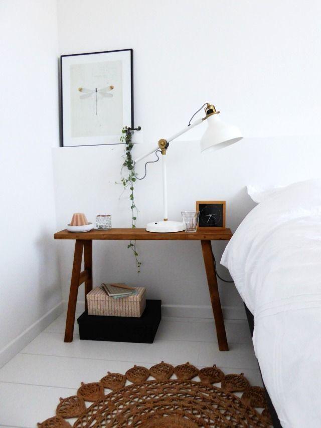 De veelzijdigheid van een houten bankje