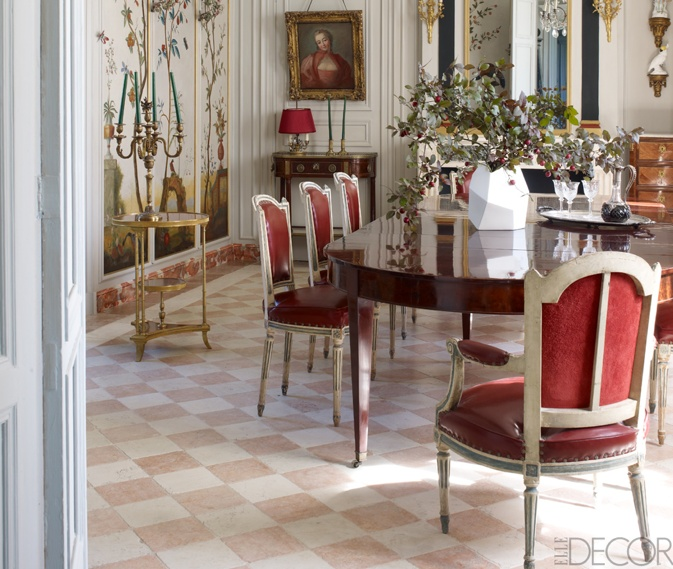 Beautiful Dining: 156 Best Neoclassical And Louis XVI Antique Style Images