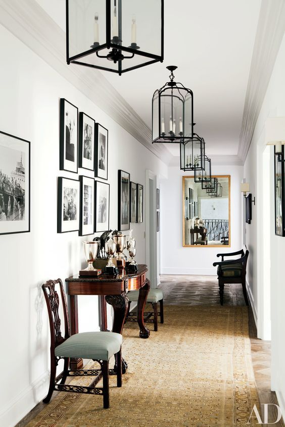 Beverly Foyer Mirror : Best images about haute hallway on pinterest doors