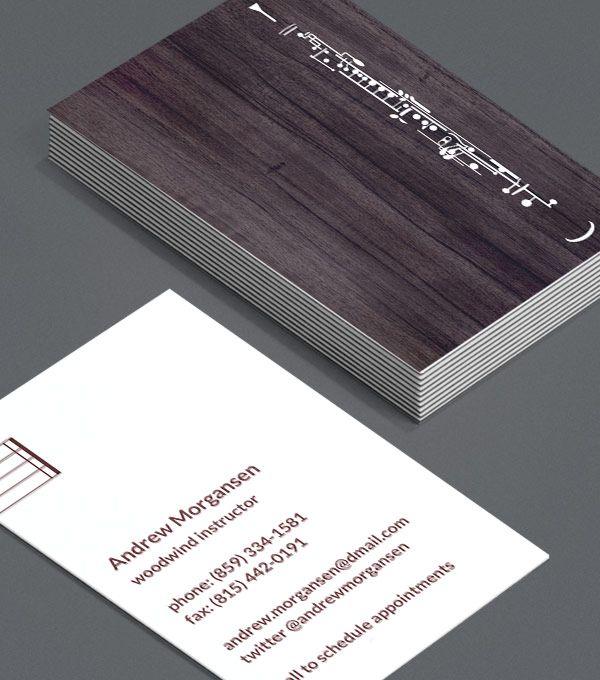 1000  ideas about teacher business cards on pinterest