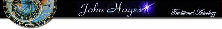 John Hayes Astrology 2014 Leo