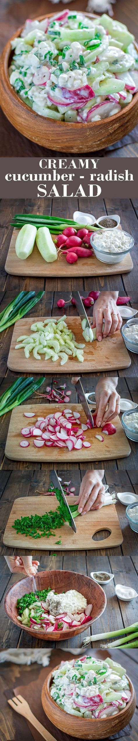 Leckere salate fur schwangere