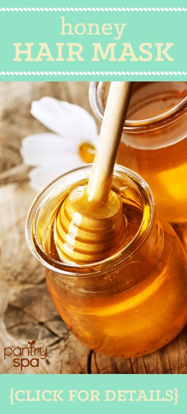 An amazing home remedy from around the world is a South African Hair Mask made out of honey, olive oil and an egg yolk. Honey is amazing because it grabs water and holds onto it.