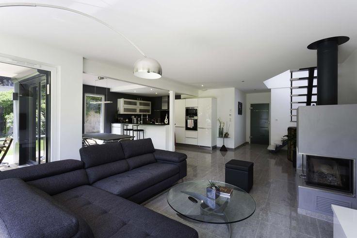 les 86 meilleures images propos de maisons booa sur pinterest. Black Bedroom Furniture Sets. Home Design Ideas
