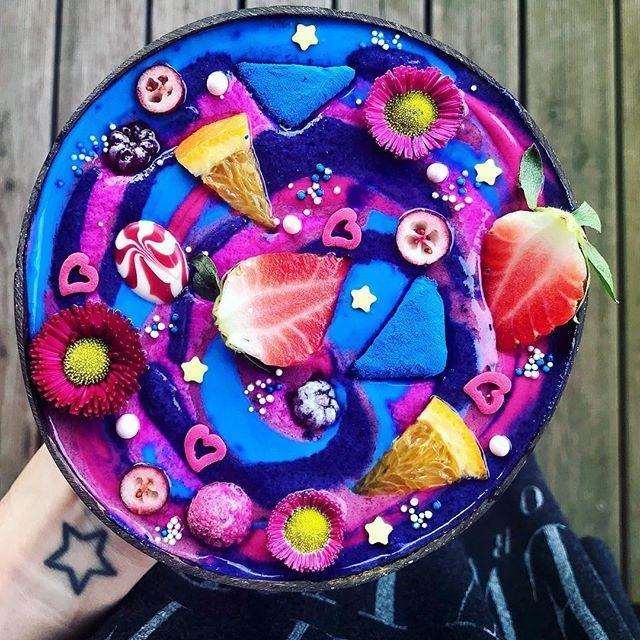 Butterfly Pea Flower Tea & Blue Tea   Blue Matcha   Bluechai Shop  – Früchte und Eis
