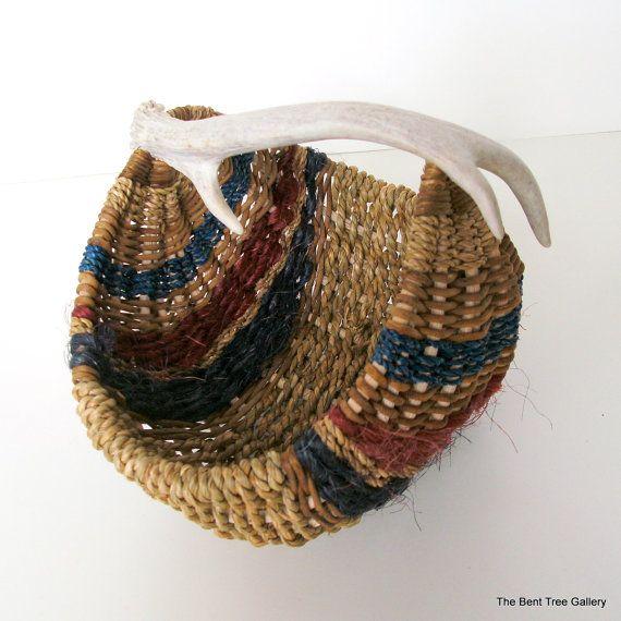 Basket -- someday I'll do this