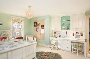 Decorate Your Teen's Room #teenroom #bedroom #decorating