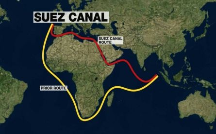 suze canal - Google Search