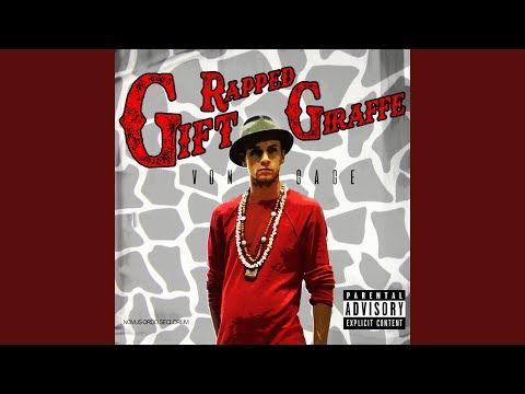 Gift Rapped Giraffe Youtube Sports Jersey