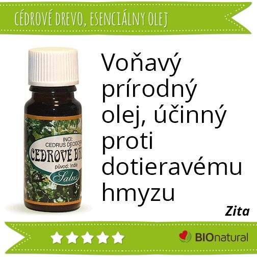 Hodnotenie esenciálneho oleja cédrové drevo http://www.bionatural.sk/p/cedrove-drevo-etericky-olej?utm_campaign=hodnotenie&utm_medium=pin&utm_source=pinterest&utm_content=&utm_term=eo_cedrove_drevo