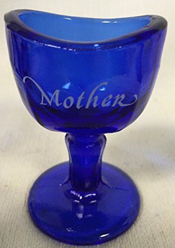 Eye Wash Cup - John Bull Style (Cobalt Blue w/Mother) >>> Learn more by visiting the image link. (This is an Amazon Affiliate link and I receive a commission for the sales)