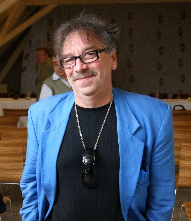 Bajor Imre (1957-2014) magyar színész, humorista.