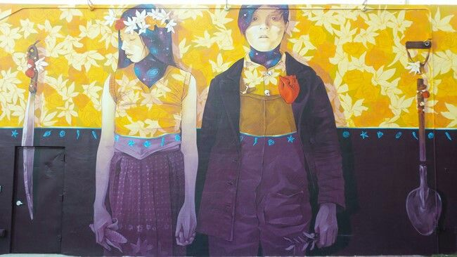 10 best WALLS: Miami images on Pinterest   Urban art, Miami and ...