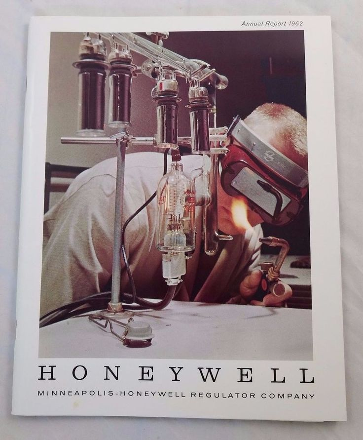 1962 honeywell annual report stockholder meeting computers military tv profit and loss template google sheets