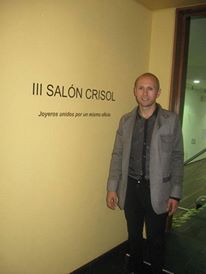 Tercer salón crisol 2013