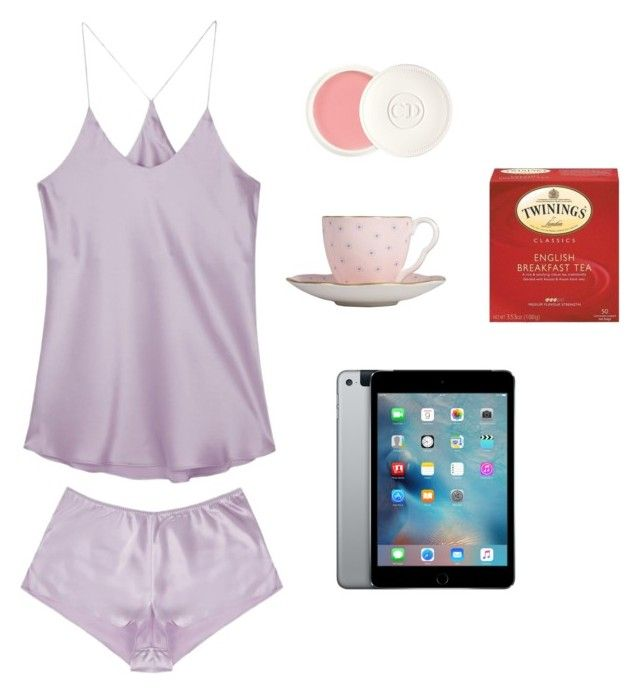 Anastasia Grey - Book-reading in Bed by ohmyfifty on Polyvore