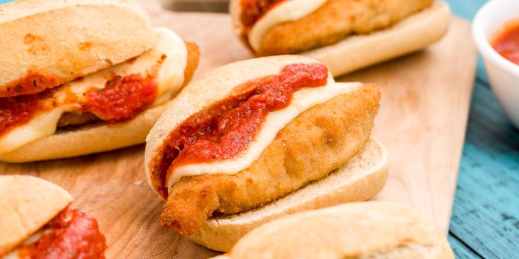OBSESSED Ways to Use Frozen Chicken Tenders - Best Chicken Nugget Recipes - Delish.com