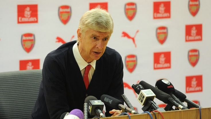 Arsenal face just one of last season's top six in their final 10 fixtures of the 2017-18 Premier League campaign handing Arsene Wenger a very manageable run-in for a potential title challenge.  Wenger's contract was controversially renewedafter Arsenal finished outside the top four for the first time under his stewardship missing out on Champions League football after a season dominated by fan protests against his continued employment.  But freed from the pressure of Champions League…