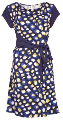 Nanso Kivet jersey dress
