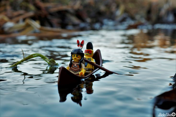 https://flic.kr/p/21MDnd7 | [Real World] (48) Down The River  #Canon #Comunidade0937 #Photography #LegoPhotography #LegoMinifig #Lego #Minifig #Minifigures #Legos #PhotographyLego