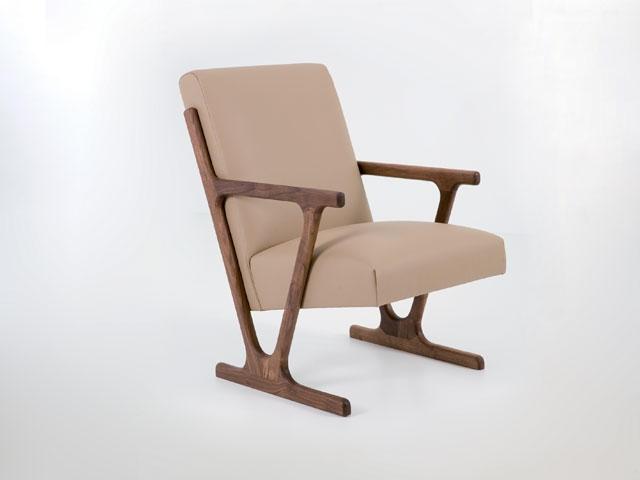 Autoban woody chair