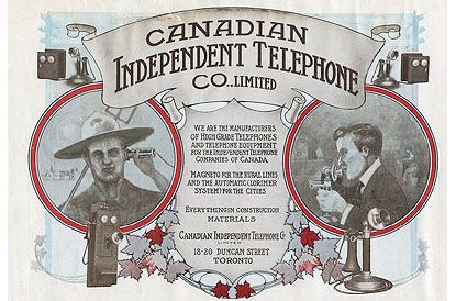 Telephone dating canada
