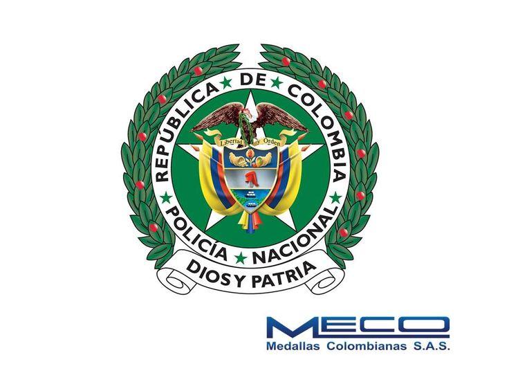 La Policía Nacional de #Colombia es un cuerpo de seguridad que forma parte de lo que se denomina la Fuerza Pública de este país, en conjunto con las Fuerzas Militares (Ejército, FAC y Armada). La línea de mando de esta institución esta comandada por el Presidente de la República, el Ministro de Defensa y el director general de la Policía Nacional. Su sede central se encuentra ubicada en la zona de Teusaquillo en Bogotá y está conformada por más de 170 mil funcionarios, aproximadamente.