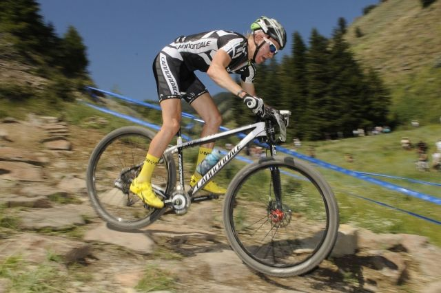 U23 mountain bike cross-country races featured on Day 2 of nats - USA Cycling